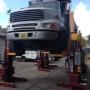 Mohawk Mobile Column Truck Lift