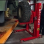 TIRE DOLLY MODEL TD-1000AH/2000