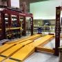 Mohawk 4 post FL-25 Garage Lift