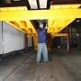 Mohawk four post lift FL-25