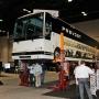Mohawk DC Mobile Column Vehicle Lift