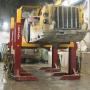 Mohawk MP40 Mobile Column Lift