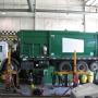 Mobile Column Garbage Truck