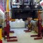 MP Series Lift Narrow Bay Installations