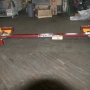 MP Series - mini chassis lifting beams