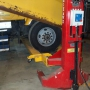 MP Series Winged Snow Plow Adaptors