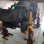Mohawk Mobile Column Gov Lift