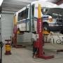 Mohawk Mobile Column Minibus Lift