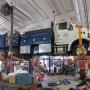 Mohawk Mobile Column DOT Truck Lift