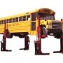 Mohawk Mobile Column Bus Lift