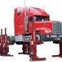 Mohawk Mobile Column Truck Hoist