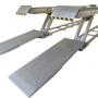 Mohawk Parallelogram Lift Galvanized Construction