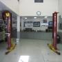 Mohawk two post garage lift
