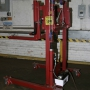 TD-1000 Air/Hydraulic Unit