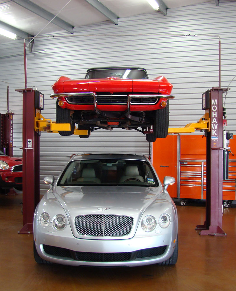 Mohawk Car Lifts For Sale