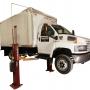 2 Post Truck Lift