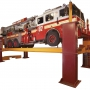 Mohawk Lifts 4 Post Runway Fire Truck Lift