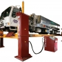 Mohawk Lifts 4 Post Runway Truck Lift
