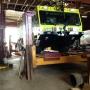 Mohawk Lifts 4 Post Runway Garage Lift