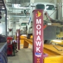 Mohawk TR-19/25 four post vehicle lift