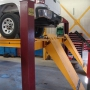 TR-25 Runway Lift Customer Garages