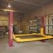 Turf Maintenance Equipment & Auto Service Lift