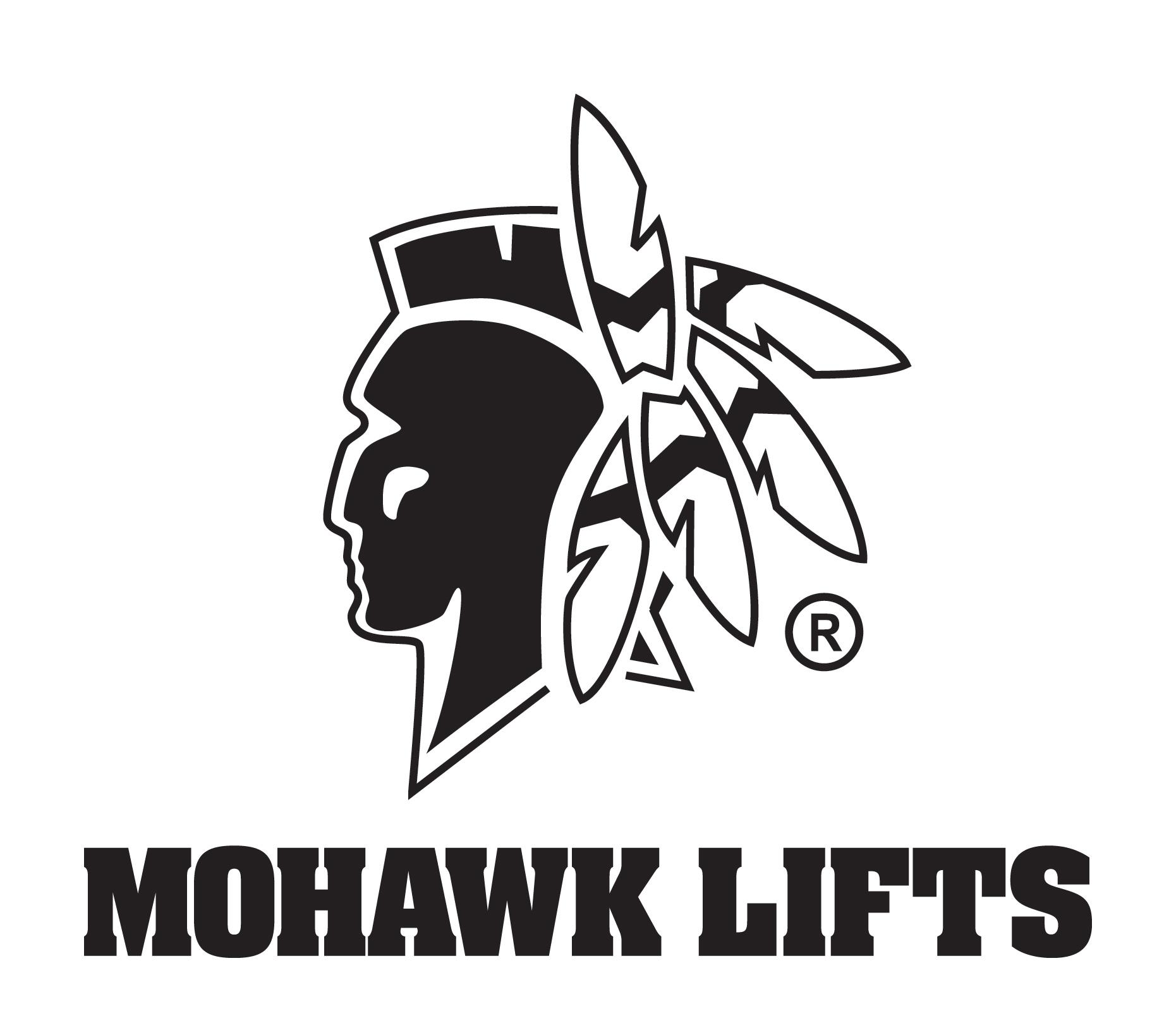 mohawk lifts logos
