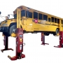 Heavy Duty Mobile Column Vehicle Lifts