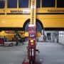 Mobile Columns Vehicle Lifts