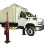 2 Post Heavy Duty Vehicle Lift