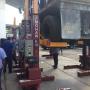 Mohawk Mobile Column Fleet Maintenance Lift