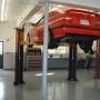 Mohawk A-7 Two Post Car Lift