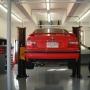 A-7 2 Post Automotive Lift
