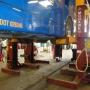 Mohawk Mobile Column Lift - MEGABUS 6 column