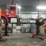 Mohawk DC Mobile Column Truck Lift