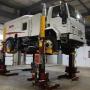 Mohawk DC Mobile Column Automotive Lift