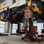 Mohawk DC Mobile Column Garage Lift