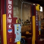 Mohawk Mobile Column Lift Options & Accessories