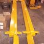 MP Series Winged Snow Plow Adaptors