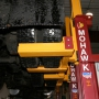 Mohawk Mobile Column Truck Lift Long Forks