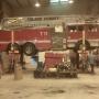 Mohawk Mobile Column Firetruck Lift
