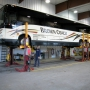 Mohawk Mobile Column Vehicle Lift