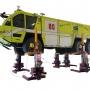 Mohawk Mobile Column Fire Truck Lift