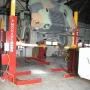 Mohawk Mobile Column Government Vehicle Lift