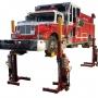 Mohawk Mobile Column Garage Lift