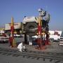 Mohawk Mobile Column Paver Truck Lift