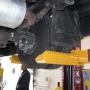 Mohawk Mobile Column Garage Lift Forks