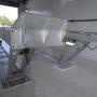 Mohawk Parallelogram Lift Galvanized Construction