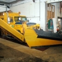 Mohawk flush mount parallelogram DOT truck lift
