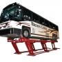 Mohawk's Parallelogram Vehicle Lift